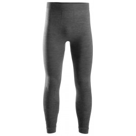 Snickers FlexiWork, Nahtlose Wolle-Leggings